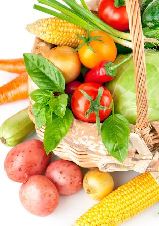 蔬菜不能久放冰箱,蔬菜能不能久放